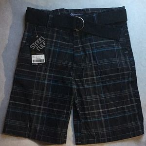 ❤️5 for $25 | NWT Boys Size 8 Shorts